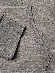 Polo Ralph Lauren - Double-Knit Full-Zip Hoodie - hoodies - battalion heather - 4