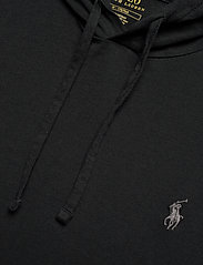 Polo Ralph Lauren - Cotton Jersey Hooded T-Shirt - hoodies - polo black - 2