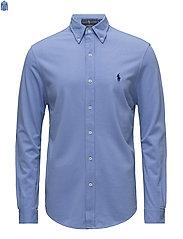 Featherweight Mesh Shirt - CABANA BLUE