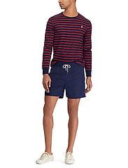 Polo Ralph Lauren - 5½-Inch Traveler Swim Trunk - badehosen - newport navy - 5