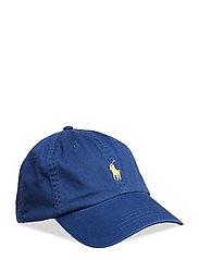 CLSSPRTCAP-HAT - BLUE YACHT