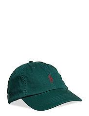CLSSPRTCAP-HAT - COLLEGE GREEN
