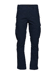 Slim Fit Cargo Pant - AVIATOR NAVY