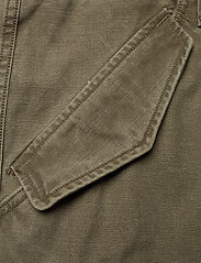 Polo Ralph Lauren - Classic Tapered Fit Cargo Pant - cargobukser - british olive - 2