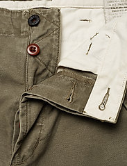 Polo Ralph Lauren - Classic Tapered Fit Cargo Pant - cargobukser - british olive - 3