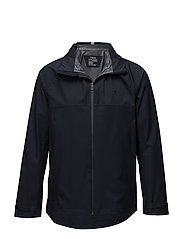 Waterproof Jacket - COLLEGE NAVY