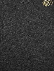 Polo Ralph Lauren - Custom Slim Crewneck T-Shirt - basic t-shirts - black marl heathe - 2