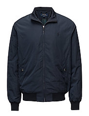 Packable Windbreaker - AVIATOR NAVY