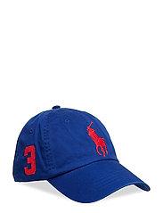 Polo Ralph Lauren   Casquettes   Une grande sélection des nouveaux ... f510413407a