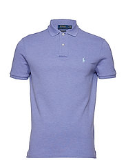 SSKCCMSLM1-SHORT SLEEVE-KNIT - MAIDSTONE PURPLE