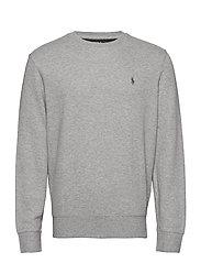 Double Knit Sweatshirt