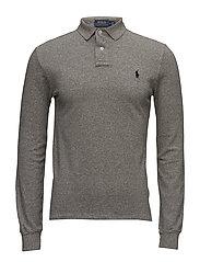 Long Sleeve Shirt - CANTERBURY HEATHE