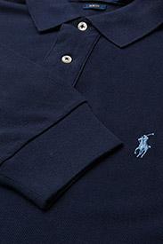 Polo Ralph Lauren - Long Sleeve Shirt - lange mouwen - newport navy - 2