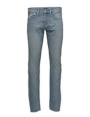 Sullivan Slim Stretch Jean - ANDREWS STRETCH
