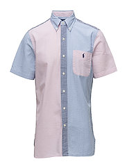 Classic Fit Cotton Fun Shirt - 2608 FUNSHIRT
