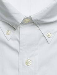 Polo Ralph Lauren - Slim Fit Stretch Cotton Shirt - business shirts - white - 3