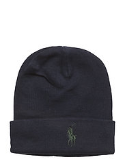 COTTON-HAT - HUNTER NAVY