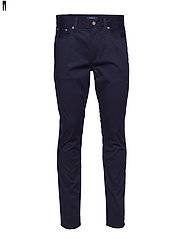 Sullivan-5-Pocket Slim Pant - COLLECTION NAVY
