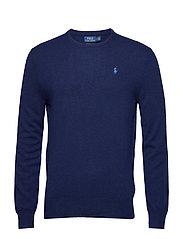 Washable Cashmere Sweater
