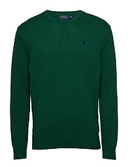 LS CN PP-LONG SLEEVE-SWEATER - NEW FOREST