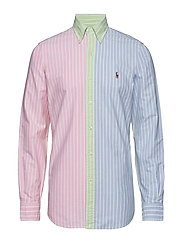 The Iconic Oxford Fun Shirt