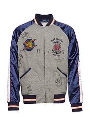Souvenir Baseball Jacket
