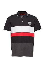 SS POLO M2-SHORT SLEEVE-KNIT