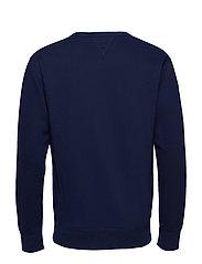 fa1b6383e Polo Bear Fleece Sweatshirt (Cruise Navy) (£108.75) - Polo Ralph ...