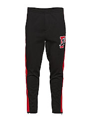 TRACK PANTM2-ATHLETIC-PANT - POLO BLACK