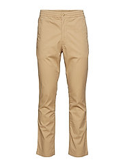 Relaxed Fit Polo Prepster Pant - LUXURY TAN