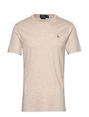 Custom Slim Soft Cotton Tee - EXPEDITION DUNE H