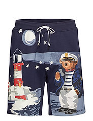 SHORTM3-SHORT - CRUISE NAVY
