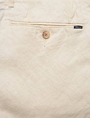 Polo Ralph Lauren - Classic Fit Twill Short - chinos shorts - andover cream - 4