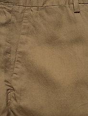 Polo Ralph Lauren - Classic Fit Twill Short - chinos shorts - desert khaki - 2