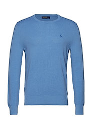 LS CN PP-LONG SLEEVE-SWEATER