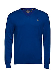 PIMA COTTON-LS SF VN PP - HERITAGE ROYAL