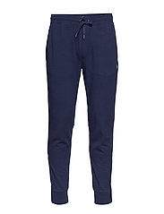 WICKING INTERLOOP-PANT M2 - FRENCH NAVY MULTI