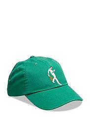 NEW BOND CHINO-HAT