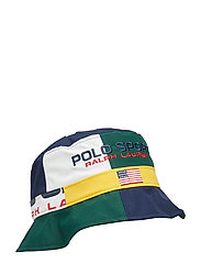 Polo Sport Bucket Hat - MULTI