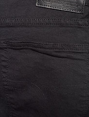 Polo Ralph Lauren - Sullivan Slim Stretch Jean - slim jeans - hdn black stretch - 4