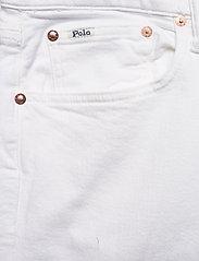 Polo Ralph Lauren - Sullivan Slim Stretch Jean - slim jeans - hdn white stretch - 2