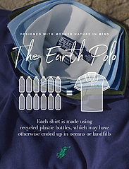 Polo Ralph Lauren - The Earth Polo - lyhythihaiset - baby blue - 2