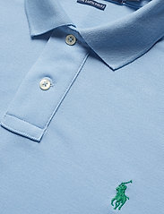 Polo Ralph Lauren - The Earth Polo - lyhythihaiset - baby blue - 3