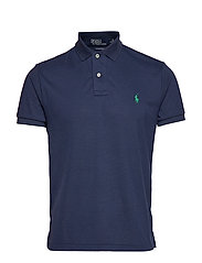 The Earth Polo - NEWPORT NAVY