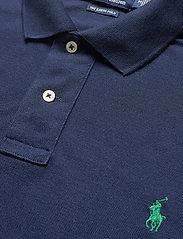 Polo Ralph Lauren - The Earth Polo - lyhythihaiset - newport navy - 4