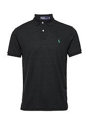 The Earth Polo Shirt - POLO BLACK