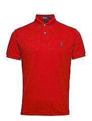 The Earth Polo - RL 2000 RED