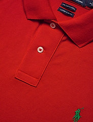 Polo Ralph Lauren - The Earth Polo - lyhythihaiset - rl 2000 red - 2