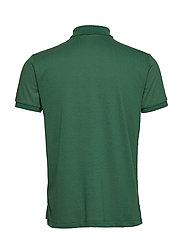Polo Ralph Lauren - The Earth Polo - kurzärmelig - stuart green - 2