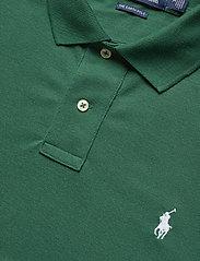 Polo Ralph Lauren - The Earth Polo - kurzärmelig - stuart green - 4